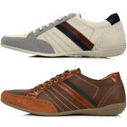 New Mens Smart Casual Basic Modern Sneakers Lace up Shoes