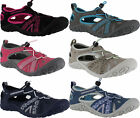 Womens Lightweight Adventure Walking Trail Sports Sandals Shoes UK Sizes 3 to 8