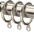 metal curtain rings
