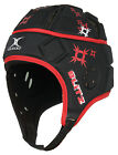 New Gilbert Rugby Lightweight Padded Head Armour Protection Attack Headguard
