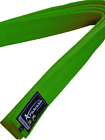 Arawaza Quality Martial Arts Belt GREEN
