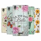 HEAD CASE COUNTRY CHARM SOFT GEL CASE FOR SONY XPERIA T3