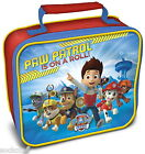 Paw Patrol Lunch Bag and/or Pixie Bottle Set School New Gift