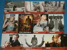 UK Sci-Fi/Fantasy Trading Card Base Sets Unstoppable Cards: Avengers,Blakes7,Who