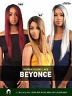 LH BEYONCE - THE WIG BRAZILIAN HUMAN HAIR BLEND INVISIBLE PART LACE FRONT WIG