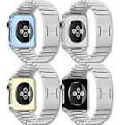 42MM SLIM ALUMINIUM METAL PROTECTIVE REAR COVER CASE FOR APPLE WATCH IWATCH