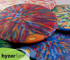 VIBRAM MEDIUM GRANITE OBEX *pick weight & pattern* Hyzer Farm mid disc golf