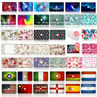 "3IN1 3D Painted Hard Cut-Out Case Cover for Macbook Air Pro 11""12""13""15"" Retina"