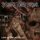EXTREME NOISE TERROR - LAW OF RETALIATION NEW CD