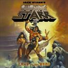 LAND OF THE DEAD [JACK STARR'S BURNING STARR] NEW CD