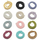 4mm Lot Wholesale Round Faux Pearl Spacer Loose Beads Jewelry Finding DIY