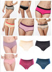 Women Hot Colorful Sports Sweat Comfortable Hip Butterfly Weave Underwear Shorts