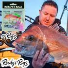 5 Snapper Rig Tied Flasher Rigs Fishing Bottom Rig Hook Magic Fishing Tackle Fly