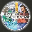 Jim Peterik/World Stage/Styx/Cheap Trick/Buddy Guy/Night Ranger/38 Special/new