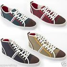 Lacoste Men's Bruckner AP SRM Laced Trainers Low Mid Shoes - 4 Styles- All Sizes