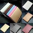 Luxury Diamond Leather Flip Case Smart Cover Stand for ipad 2/3/4/5/Air ipad min