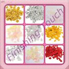 ****SALE ******   TABLE CONFETTI /.CRAFT WORK X 3 PKS.. Mix n Match your Packets