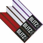 Shotokan Belts With 2 Stripes
