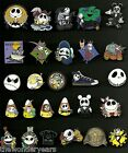 Disney Nightmare Before Christmas NBC Tim Burton Splendid Disney Pin (Select 1)