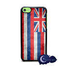 Hawaii State Flag - Case for iPhone 5c, Case Cell Phone Cover, Hawaiian