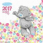 2017 Classic Me to You Tatty Teddy Bear Large Square & Slim Lined Calendar