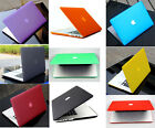 Apple Macbook 12in Retina Display Model NO.A1534 Matte Hard Case Shell Cover