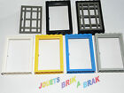 Lego Porte Door 2x6 x 7 Frame without Choose model Stops ref 4071 a ou ref 4611