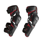 Evs epic motorcross enduro quad hinged knee protection  guards