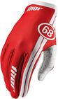 THOR MX Motocross 2016 Kids VOID Gloves (COURSE Red) Youth Sizes