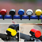 Electronic Bicycle Bike Cycling Alarm Loud Bell Horn Warning Loud Siren Sound