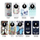Art Flip PU Leather View Window Stand Protector Case Cover For ASUS ZenFone 6