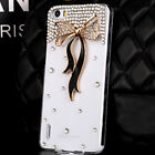 Luxury 3D Bling Crystal Diamond Case Cover For Various Samsung Galaxy phones