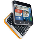 Motorola MB511 FLIPOUT AT&T GSM Wifi GPS Android QWERTY Smart Phone Orange RB