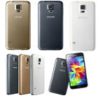 OEM Back Battery Back Door Cover Case for Samsung Galaxy S5 i9600 Original Color