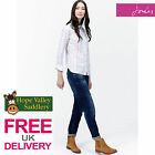 Joules Oxford Ladies Shirt (T) **BNWT** **FREE UK Shipping**