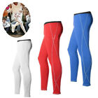 Men Sportwear Compression Base Layer Long Pant Legging Sport Gym Under Armour
