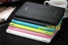 "Slim Samsung Galaxy Tab S 8.4"" T700 Case + Film Stand Book Flip Cover"