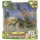 World Peacekeepers Figure & Accessories Choice of Figures NEW