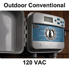 Внешний вид -  Hunter Pro-C 120V Conventional Outdoor Controller 6 or 12 Zones Stations