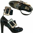 Vivienne westwood Anglomania + melissa, temptation shoes