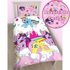 my little pony bedding