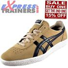Onitsuka Tiger Mens Vickka Moscow Classic Suede Leather Trainers *AUTHENTIC*