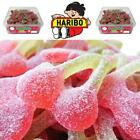 Haribo Sour Cherries - Sweets For Gifts Weddings Parties - Different Bag Sizes