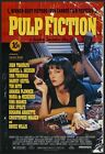 Vintage Pulp Fiction Movie Poster A3/A2/A1 Print