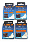Band-It Mono Hair Rigs x 3 packs of 8 -choose from sizes 10,12,14 or 16