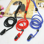 Внешний вид - Pro Pet Dog Nylon Rope Training Leash Slip Lead Strap Adjustable Traction Collar