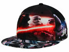 Official Star Wars The Force Awakens All Over Battle New Era 59FIFTY Fitted Hat $49.99 USD on eBay