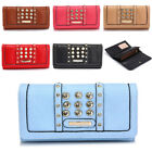 Ladies Fashion Designer Celebrity Purse Wallet Coin Clutch Women's Beaded Crysta