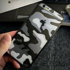 Cool Fashion Army Camouflage Case Cover Skin For Apple iphone 5 / 6 / 6 Plus