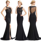 Applique Plus Size Masquerade WEDDING Ball Gowns Evening Party Long Prom Dresses